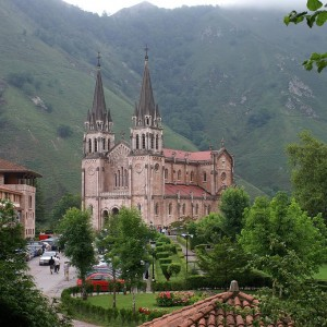 Covadonga